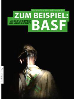 Zum Beispiel: BASF von Becker,  Britta, Grimm,  Maren, Krameritsch,  Jakob