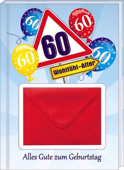 Zum Geburtstag – 60