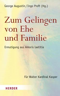 Zum Gelingen von Ehe und Familie von Augustin,  George, Hoping,  Helmut, Kasper,  Walter, Proft,  Ingo, Schockenhoff,  Eberhard, Schulze,  Markus