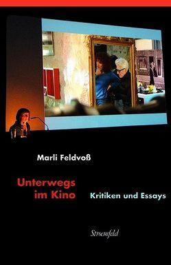Unterwegs im Kino von Feldvoss,  Marli