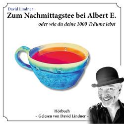 Zum Nachmittagstee bei Albert E. von David,  Lindner