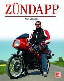 Zündapp von Golletz,  Marcus, König,  Hans, Lindloff,  Stephan, Neu,  Holger, Schwietzer,  Andy