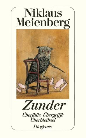 Zunder von Meienberg,  Niklaus