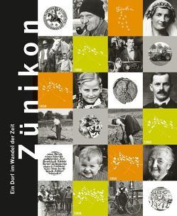 Zünikon von Bachem,  Anina, Baumgartner,  Jakob, Frei-Keller,  Berti, Frisch-Hofmann,  Erna, Hofmann,  Ernst, Hofmann,  Paul, Schaer,  Markus, Sigrist,  Jonas