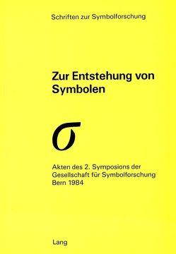 Zur Entstehung von Symbolen