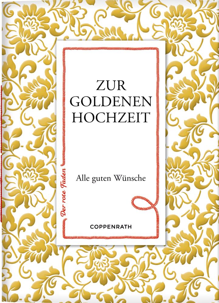 Zur Goldenen Hochzeit Von Alle Guten Wünsche