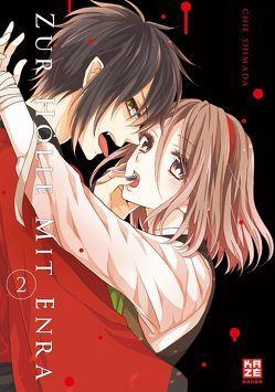 Zur Hölle mit Enra 02 von Shimada,  Chie, Überall,  Dorothea