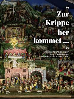 """""""Zur Krippe her kommet …"""" von Riolini,  Peter, Thierbach,  Melanie"""