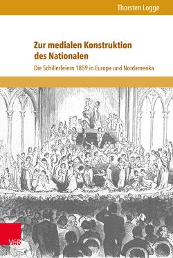 Zur medialen Konstruktion des Nationalen von Logge,  Thorsten