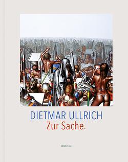 Zur Sache. von Nüman,  Ekkehard, Ullrich,  Dietmar