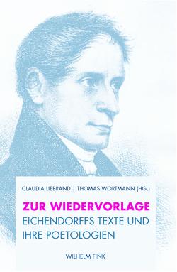 Zur Wiedervorlage von Liebrand,  Claudia, Wortmann,  Thomas
