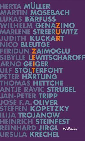 Zur Zeit von Höllerer,  Florian, Schleider,  Tim