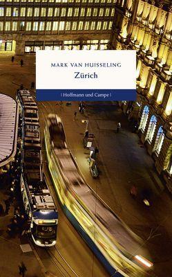 Zürich von van Huisseling,  Mark