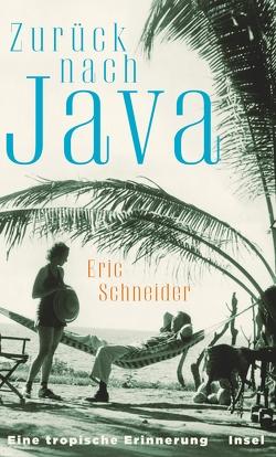 Zurück nach Java von Hüsmert,  Waltraud, Schneider,  Eric