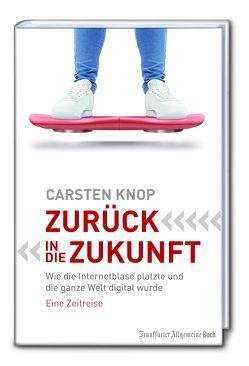 Zurück in die Zukunft von Knop,  Carsten