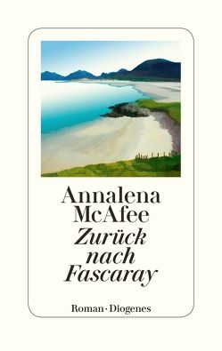 Zurück nach Fascaray von Bergfeld,  Christiane, McAfee,  Annalena