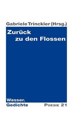 Zurück zu den Flossen von Leitner,  Anton G., Trinckler,  Gabriele