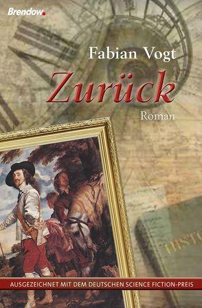 Zurück von Vogt,  Fabian