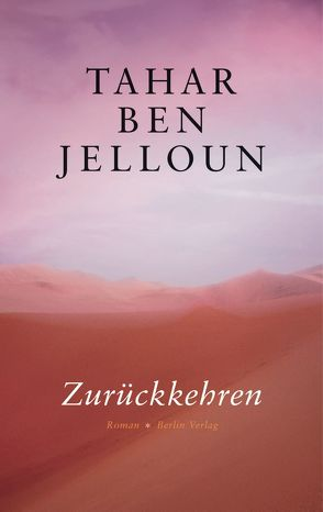 Zurückkehren von Ben Jelloun,  Tahar, Kayser,  Christiane