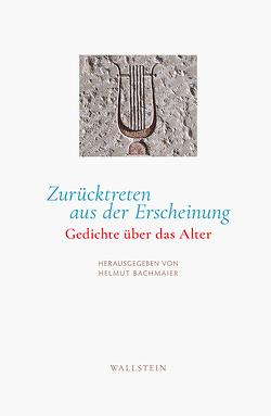 Zurücktreten aus der Erscheinung von Bachmaier,  Helmut