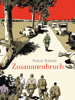 Zusammenbruch von Pröfrock,  Ulrich, Rabaté,  Pascal