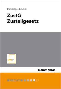 ZustG von Bumberger,  Leopold, Schmid,  Christian