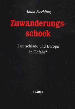 Zuwanderungsschock von Sterbling,  Anton