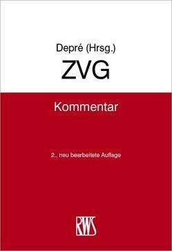 ZVG von Depré,  Peter