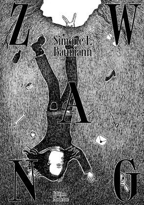 Zwang von Baumann,  Simone