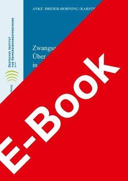 Zwangsarbeit von Dreier-Hornig,  Anke, Laudien,  Karsten