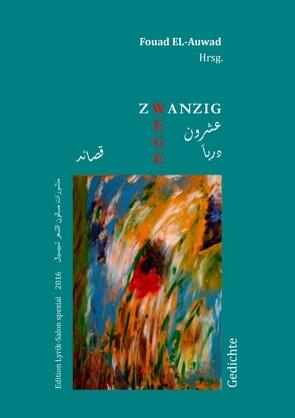 Zwanzig Wege von EL-Auwad,  Fouad