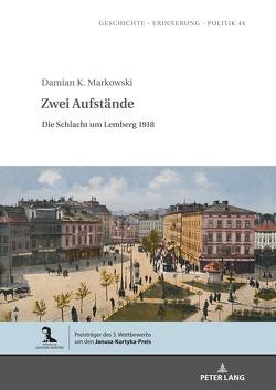 Zwei Aufstände von Krzoska,  Markus, Markowski,  Damian
