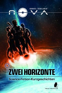 Zwei Horizonte von Bersenkowitsch,  Jan-Niklas, Faber,  Sarah, Reitter,  Bastian, Ristock,  Sidney, Schwab,  Christof, Scolaris,  Daniel