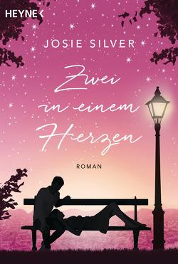 Zwei in einem Herzen von Schröder,  Babette, Silver,  Josie