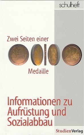 Zwei Seiten einer Medaille von schulheft 1/05 - 117