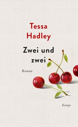 Zwei und zwei von Hadley,  Tessa, Krueger,  Gertraude