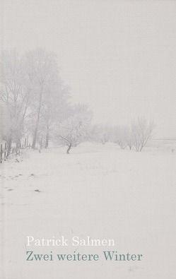 Zwei weitere Winter von Salmen,  Patrick