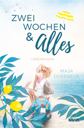 ZweiWochen&Alles von Overbeck,  Maja