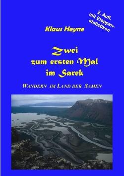 Zwei zum ersten Mal im Sarek von Heyne,  Klaus