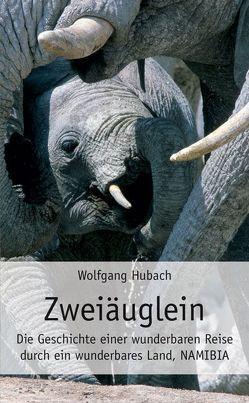 Zweiäuglein von Hubach,  Wolfgang