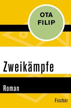 Zweikämpfe von Filip,  Ota, Spitzer,  Josefine