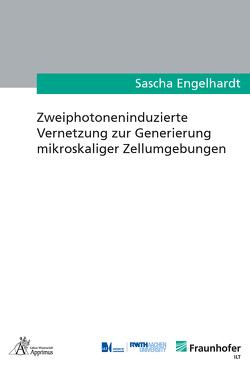 Zweiphotoneninduzierte Vernetzung zur Generierung mikroskaliger Zellumgebungen von Engelhardt,  Sascha