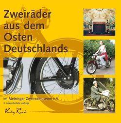 Zweiräder aus dem Osten Deutschlands von Keller