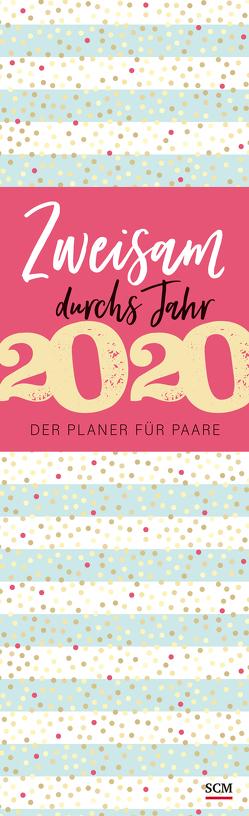 Zweisam durchs Jahr 2020
