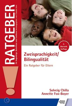 Zweisprachigkeit/Bilingualität von Chilla,  Solveig, Fox-Boyer,  Annette