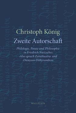 Zweite Autorschaft von Koenig,  Christoph