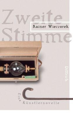Zweite Stimme von Wieczorek,  Rainer