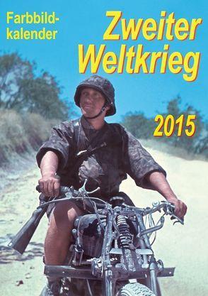 Zweiter Weltkrieg 2015