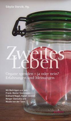 Zweites Leben von Joisten,  Karen, Nagel,  Eckhard, Slenczka,  Notger, Steinmeier,  Frank-Walter, Sterzik,  Sibylle