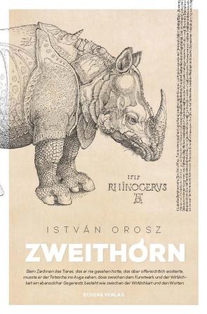 Zweithorn von Orosz,  István